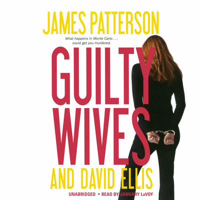 Guilty Wives Audiobook, by James Patterson