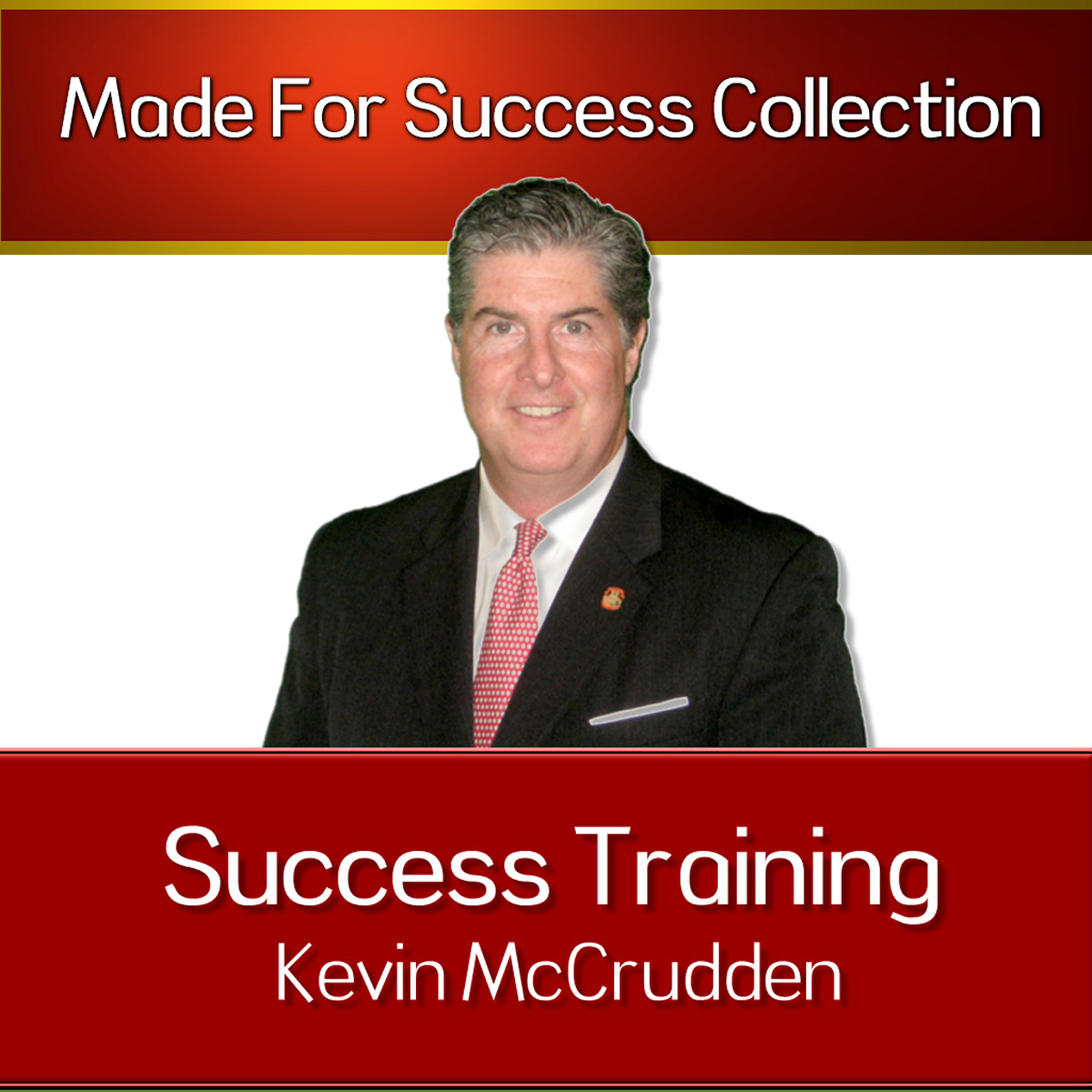 Printable Success Training: Secrets to the Life You Have Always Dreamed of Audiobook Cover Art