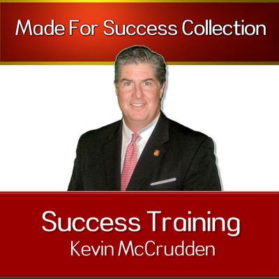 Success Training: Secrets to the Life You Have Always Dreamed of Audiobook, by Kevin L. McCrudden