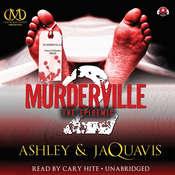 Murderville 2: The Epidemic, by Ashley & JaQuavis