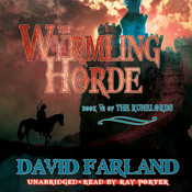 The Wyrmling Horde, by David Farland