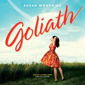 Goliath Audiobook, by Susan Woodring