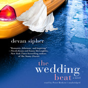 The Wedding Beat, by Devan Sipher