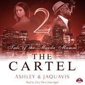 The Cartel 2: Tale of the Murda Mamas, by Ashley & JaQuavis