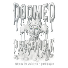 Doomed Audiobook, by Chuck Palahniuk