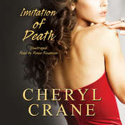 Imitation of Death Audiobook, by Cheryl Crane