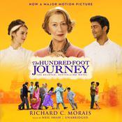 The Hundred-Foot Journey: A Novel Audiobook, by Richard C. Morais