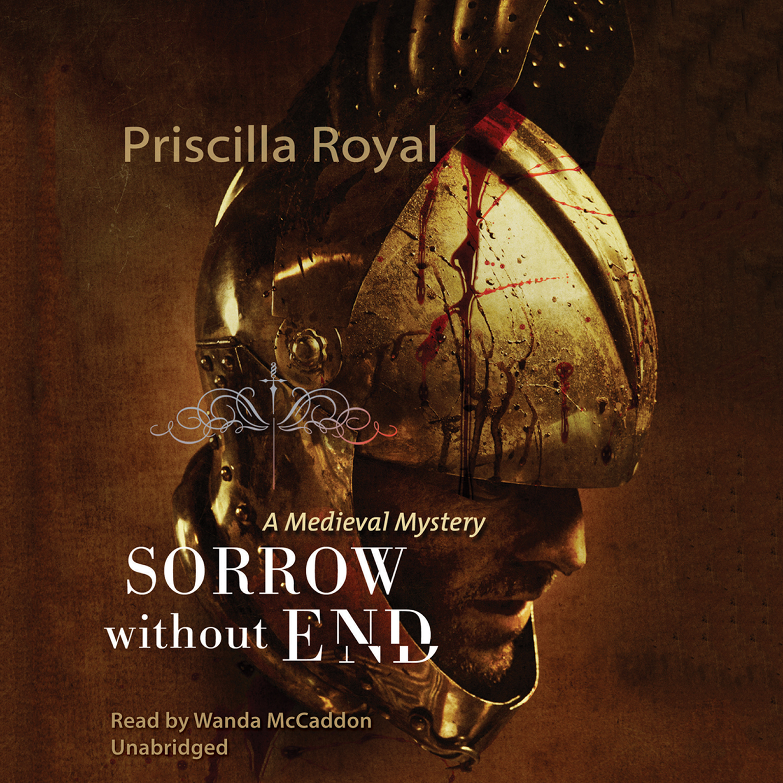 Printable Sorrow without End Audiobook Cover Art