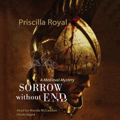 Sorrow without End, by Priscilla Royal