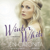 Winter White Audiobook, by Jen Calonita