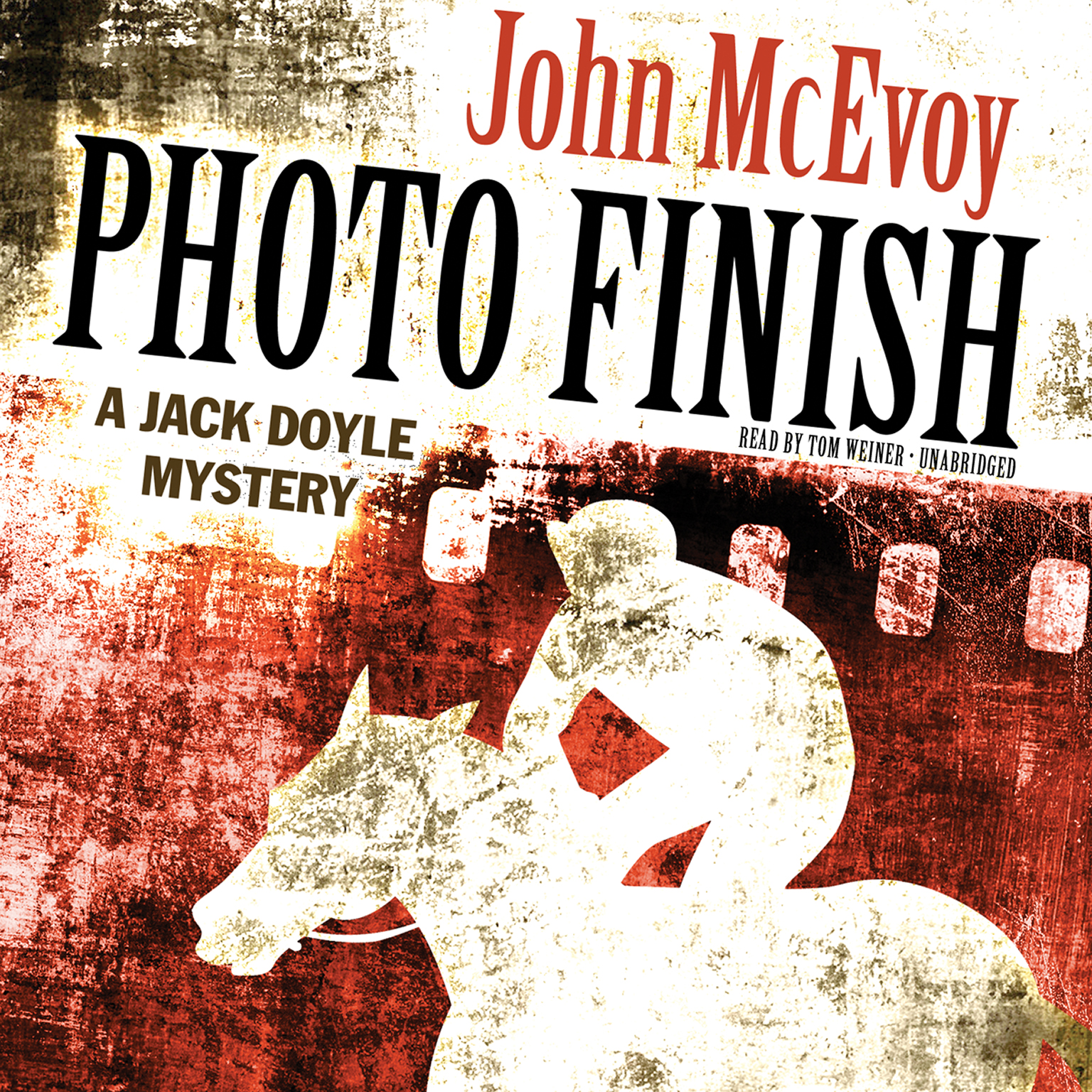 Printable Photo Finish: A Jack Doyle Mystery Audiobook Cover Art