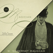 The Magician, by W. Somerset Maugham