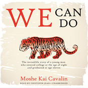 We Can Do, by Moshe Kai Cavalin