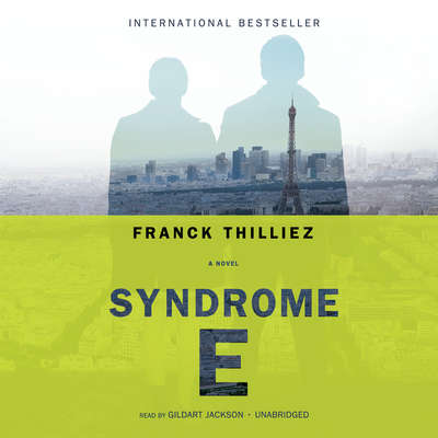 Syndrome E Audiobook, by Franck Thilliez