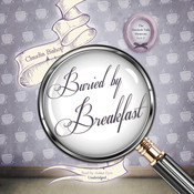 Buried by Breakfast, by Claudia Bishop