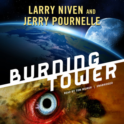 Burning Tower Audiobook, by Larry Niven