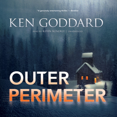 Outer Perimeter Audiobook, by Ken Goddard