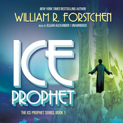 Ice Prophet Audiobook, by William R. Forstchen