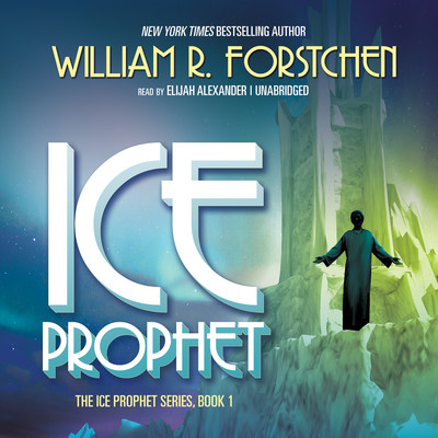 Ice Prophet Audiobook, by