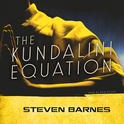 The Kundalini Equation Audiobook, by Steven Barnes