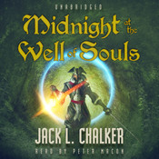Midnight at the Well of Souls Audiobook, by Jack L. Chalker