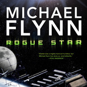 Rogue Star Audiobook, by Michael Flynn
