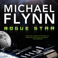 Rogue Star Audiobook, by Michael Flynn