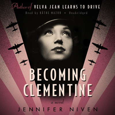 Becoming Clementine Audiobook, by Jennifer Niven