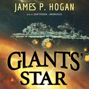 Giants' Star, by James P. Hogan