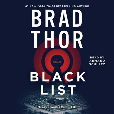 Black List: A Thriller Audiobook, by