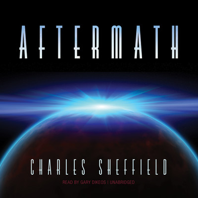 Aftermath Audiobook, by Charles Sheffield