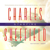 Starfire Audiobook, by Charles Sheffield