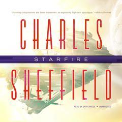 Starfire Audiobook, by Charles Sheffield
