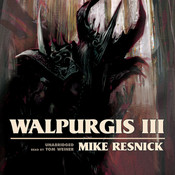 Walpurgis III, by Mike Resnick