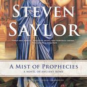 A Mist of Prophecies Audiobook, by Steven Saylor