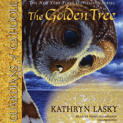 The Golden Tree Audiobook, by Kathryn Lasky
