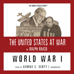World War I Audiobook, by Ralph Raico