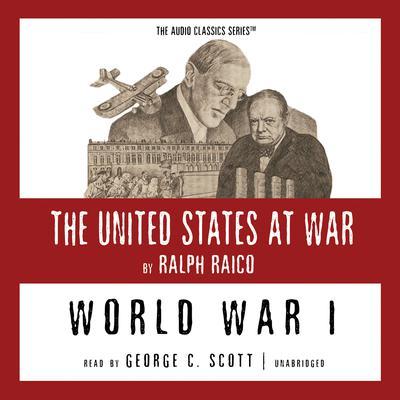 World War I Audiobook, by Ralph Raico