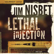 Lethal Injection: A Novel, by Jim Nisbet