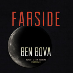 Farside Audiobook, by Ben Bova