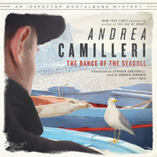The Dance of the Seagull Audiobook, by Andrea Camilleri