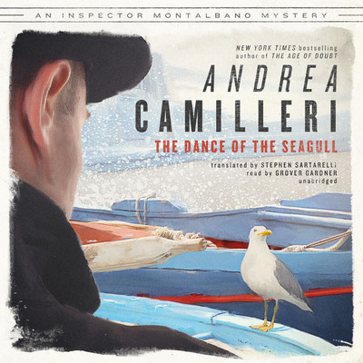 The Dance of the Seagull Audiobook, by