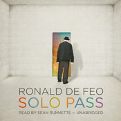 Solo Pass Audiobook, by Ronald De Feo