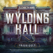Wylding Hall Audiobook, by Elizabeth Hand