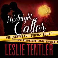 Midnight Caller Audiobook, by Leslie Tentler