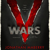 V Wars: A Chronicle of the Vampire Wars, by Jonathan Maberry