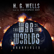 The War of the Worlds Audiobook, by H. G. Wells
