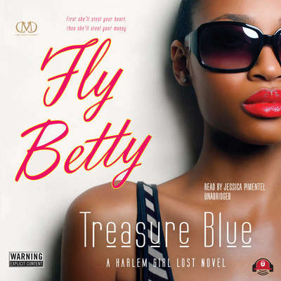 Fly Betty Audiobook, by