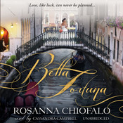Bella Fortuna, by Rosanna Chiofalo