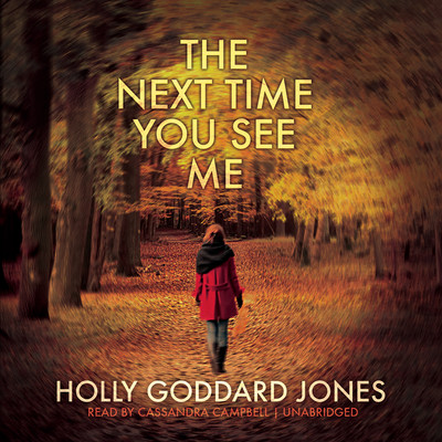 The Next Time You See Me Audiobook, by Holly Goddard Jones